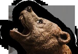 Henry Bear