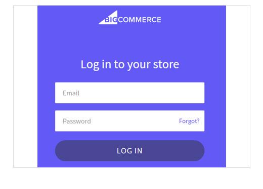 BigCommerce Store Setup