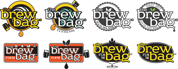 Custom Logo Examples Chicago