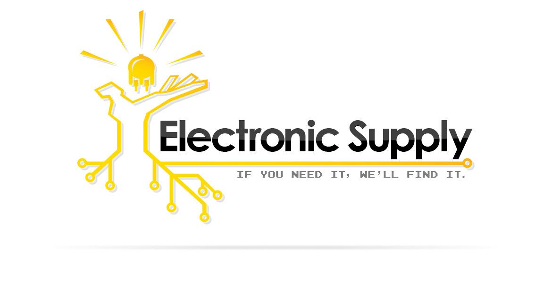 Electronic Supply Custom Logo
