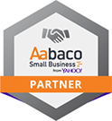 Certified Aabaco Small Business Partner
