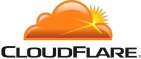 Certified CloudFlare Partner