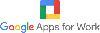 Certified Google Apps for Work Partner
