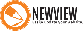NewView Website Editor by The HDG