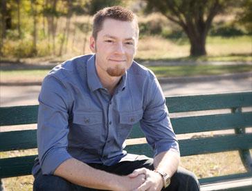 AJ Hauser, Branding & Design Lead