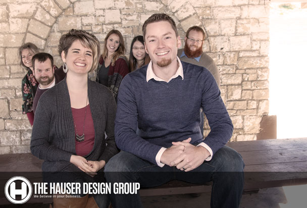 Meet The Hauser Design Group Team