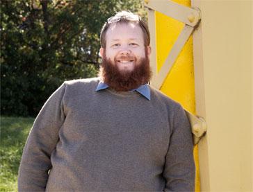 Jake Neumann, Web Developer