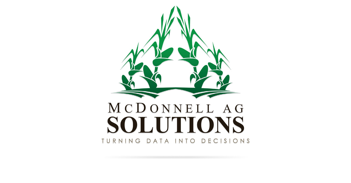 McDonnell Ag Solutions Logo