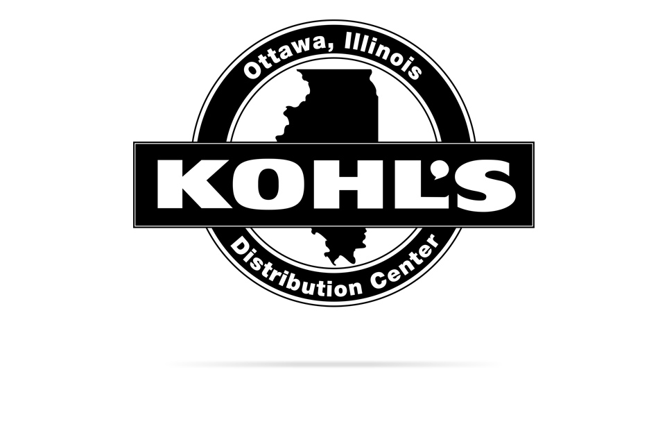 ottawa kohls distribution center