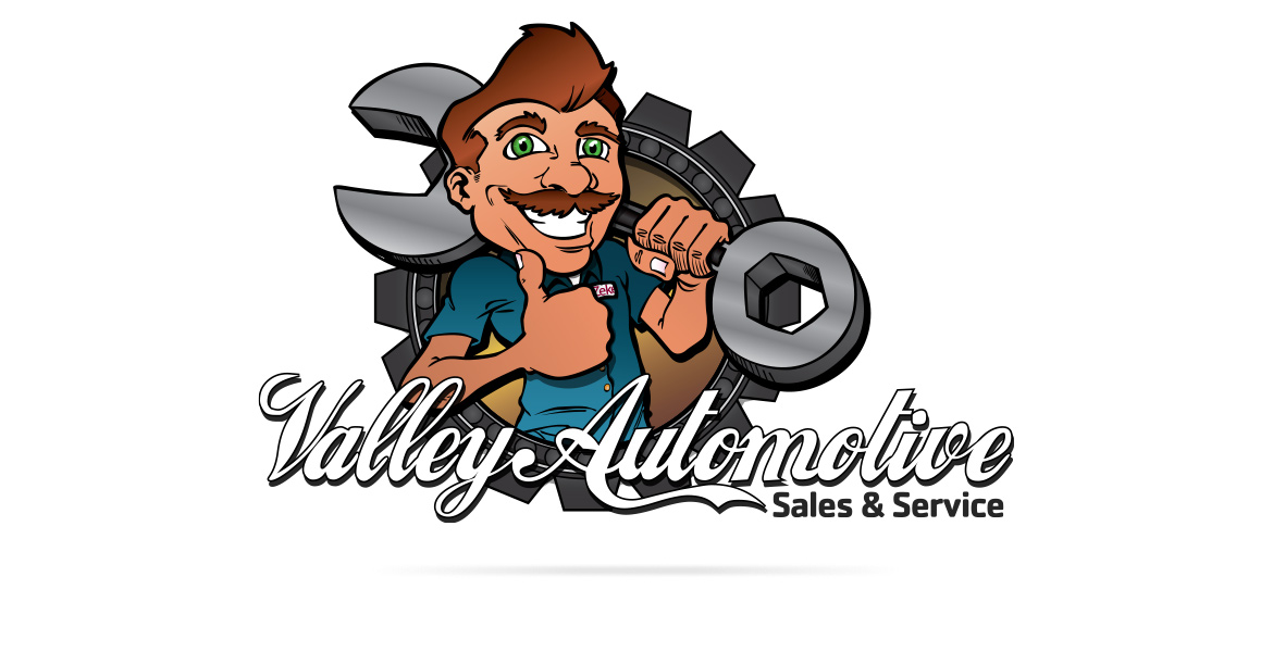 Valley Automotive Zeke Logo