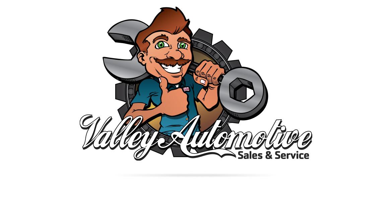 Valley Automotive Zeke Logo